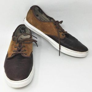 Vans OTW Collection Ludlow Duck Hunt Shoes 9